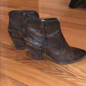 Frye - western booties